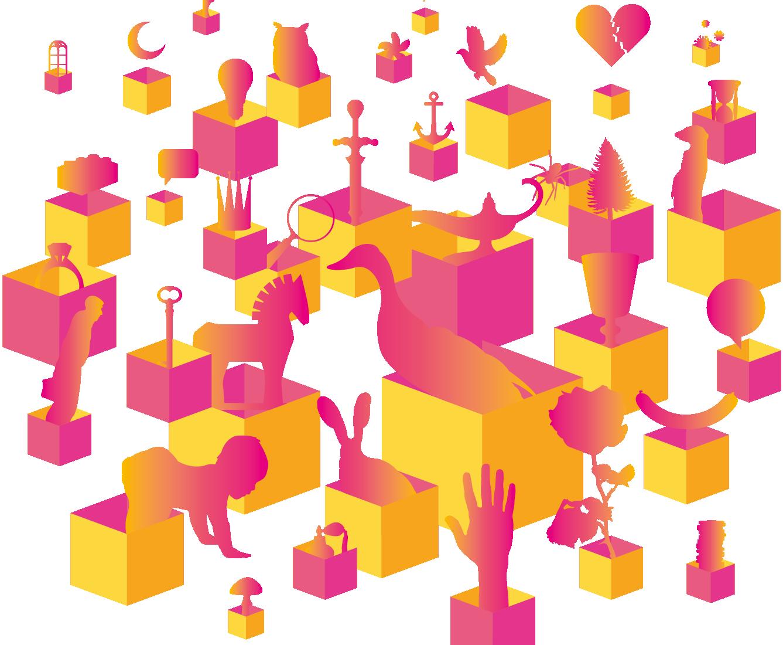 Feuerspuren 2020 Logo