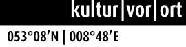 Logo Kultur vor Ort